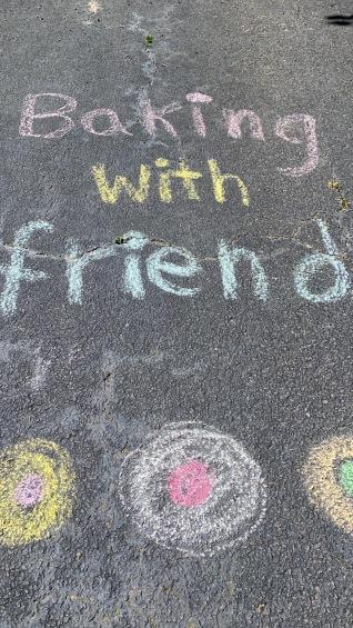 BWF mama chalk